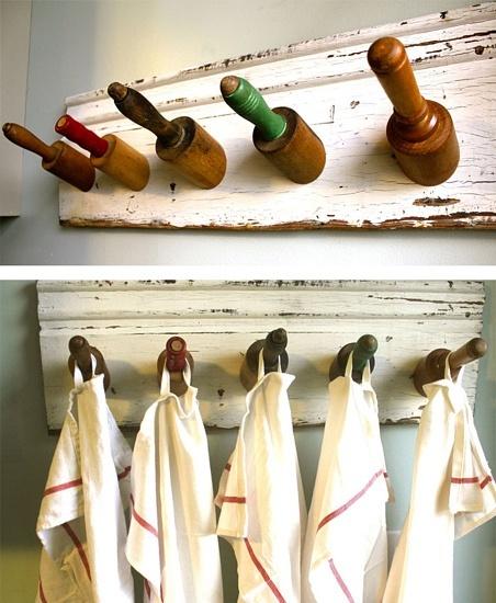 اعمال منزلية من ادوات المطبخ 5