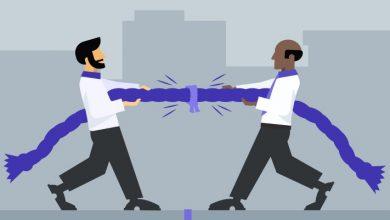 كيفية احتراف التفاوض فى خطوات