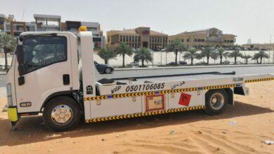 مشروع سطحة نقل سيارات في السعودية والخليج بربح كبير جدا