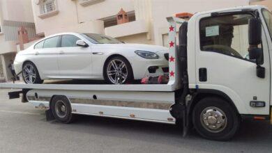 مشروع شركة نقل سيارات (شركة سطحات) في المملكة العربية السعودية