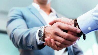 نموذج عقد شراكة بين طرفين في محل تجاري وأهم مميزات وعيوب الشراكة