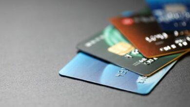 أفضل 5 بطاقات ائتمان مسبقة الدفع 2021