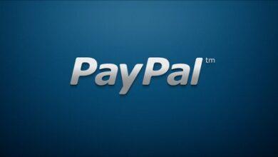 إنشاء حساب باي بال مفعل بدون بطاقة ائتمانية