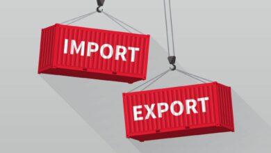 اقتراحات أسماء شركات استيراد وتصدير في 4 مجالات مختلفة