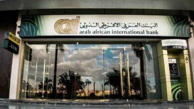 البنك العربي الأفريقي