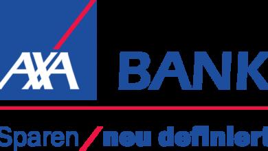 فتح حساب في بنك AXA Bank البلجيكي 2021