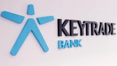 فتح حساب في بنك Keytrade Bank البلجيكي 2021