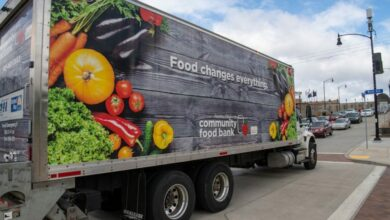 مشروع توزيع المواد الغذائية ومميزاته وهل تجارة المواد الغذائية مربحة؟