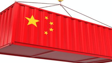 ارخص طريقة للشحن من الصين