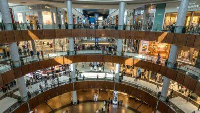 أسماء محلات تجارية في دبي 2021