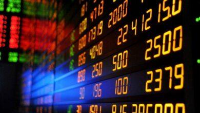 افضل بنك لتداول الأسهم الأمريكية
