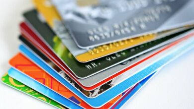 التحويل من البطاقة الائتمانية الى الحساب الجاري الأهلي التجاري