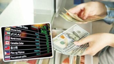 الحد الأقصى لتحويل الأموال من السعودية إلى مصر