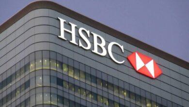 بطاقة الاسترداد النقدي من بنك HSBC 2021