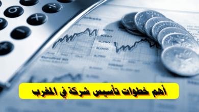 تأسيس شركة في المغرب من خلال خطوات أساسية وقانونية