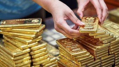 توقعات اسعار الذهب لعام 2020