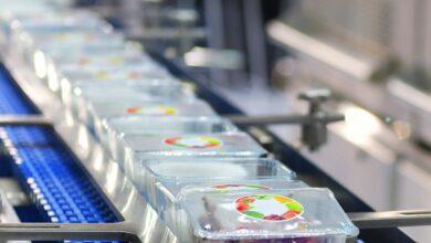 شروط ترخيص مصنع تعبئة وتغليف المواد الغذائية ومراحل تعبئة المواد