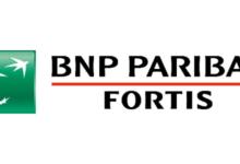 فتح حساب في بنك BNP Paribas Fortis البلجيكي