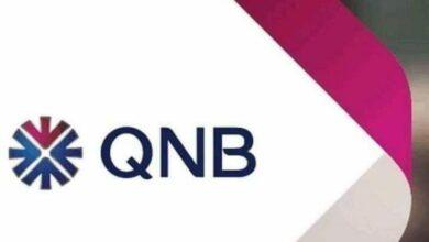 فيزا مشتريات QNB