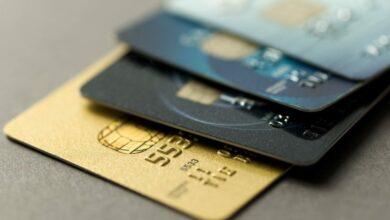 ما هو رقم البطاقة الإئتمانية؟ ومكوناتها وأنواعها والفرق بينهم
