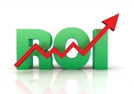 معدل العائد على الاستثمار لمشروع