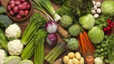أسرع الخضروات إنتاجا