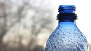 مشروع بيع مياه بالجملة