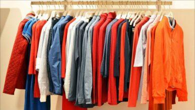 مكاتب أولاد الصعيدي لتجارة الملابس بالجملة